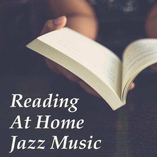 Reading At Home Jazz Music van Various Artists