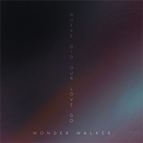 Where Did Our Love Go by Wonder Walker