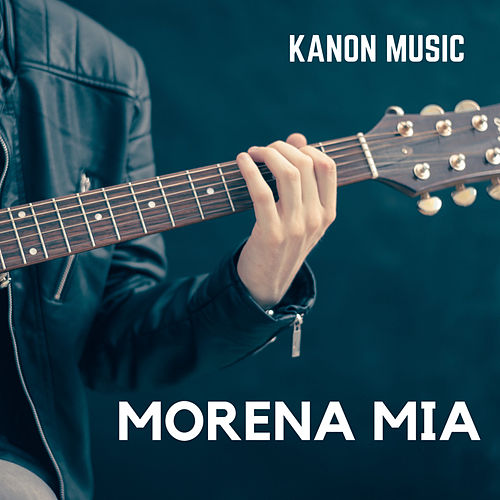 Morena mía (Acoustic Version) de Kanon Music