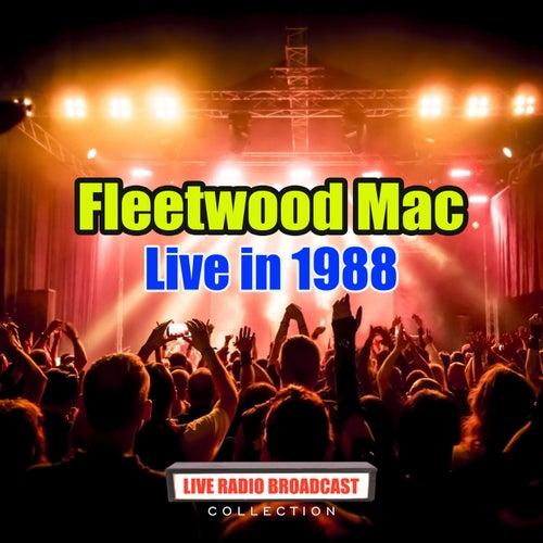 Fleetwood Mac live in 1988 (Live) de Fleetwood Mac