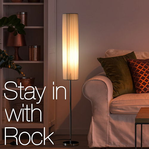 Stay in with Rock de Various Artists