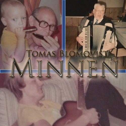 Minnen by Tomas Blomqvist