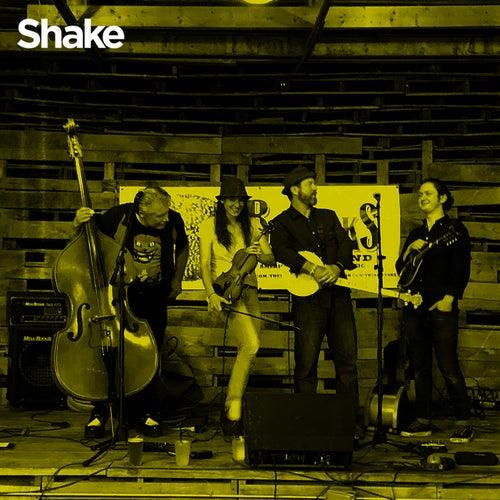 Shake Studio Series 2-22-2020 by The Bodarks