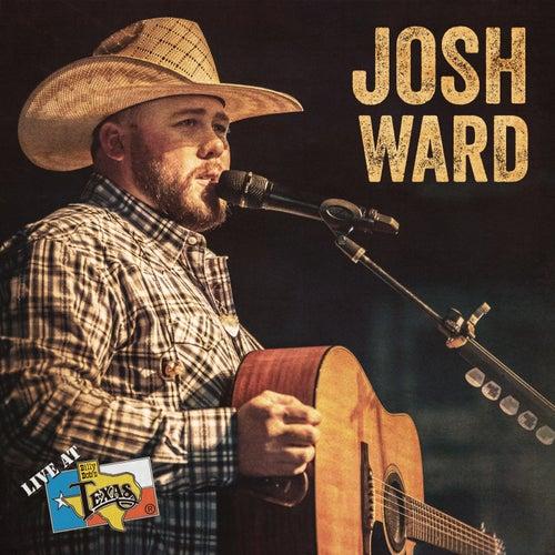 Live at Billy Bob's Texas de Josh Ward
