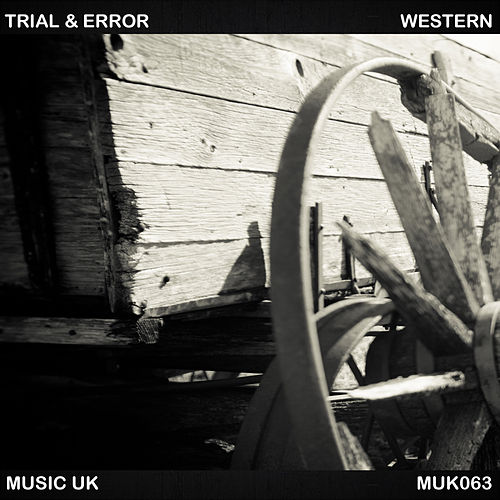 Western de Trial and Error
