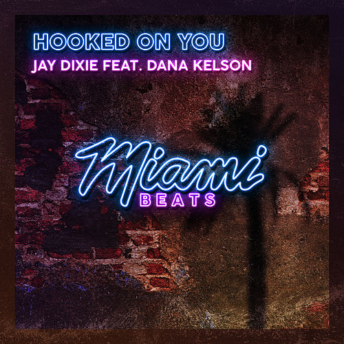 Hooked On You by Jay Dixie