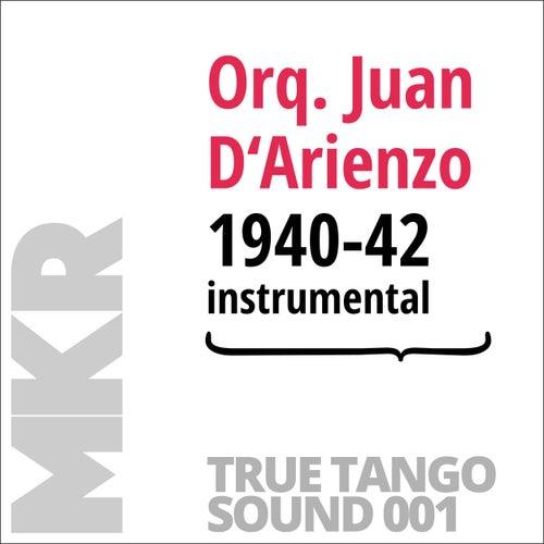 1940-42 Instrumental von Orquesta Juan D'Arienzo