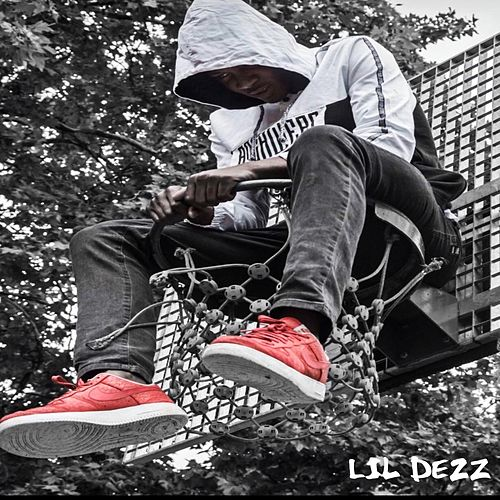Destiny by Lil DezZ