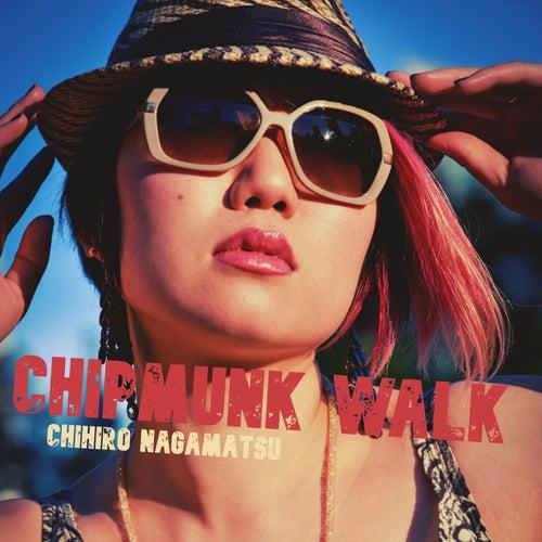 Chipmunk Walk by Chihiro Nagamatsu