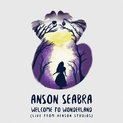 Welcome to Wonderland (Live from Henson Studios) von Anson Seabra
