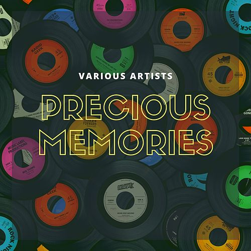 Precious Memories de Sister Rosetta Tharpe, The Sam Price Trio, James Roots Quartet