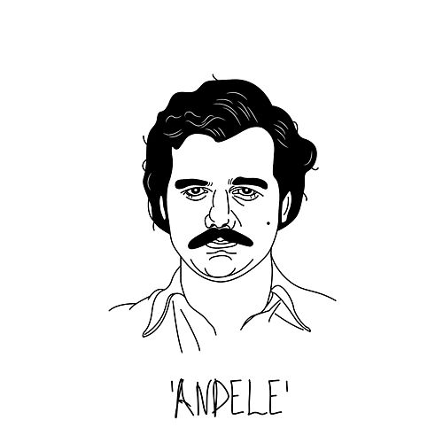 Andele by H!zzy