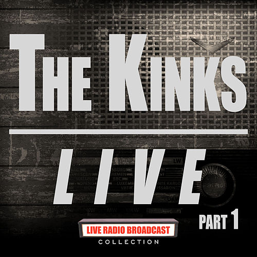The Kinks Live Part 1 (Live) di The Kinks