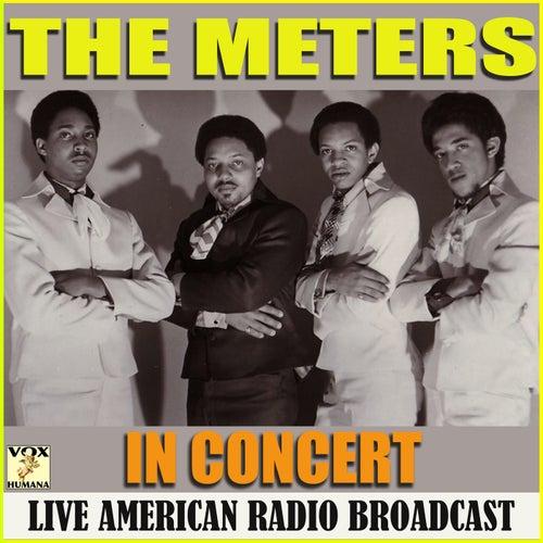 In Concert (Live) de The Meters