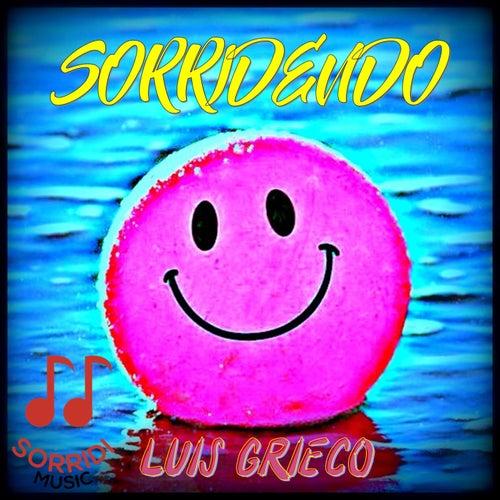 Sorridendo by Luis Grieco