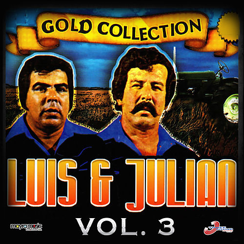 Gold Collection Vol. 3 by Luis Y Julian