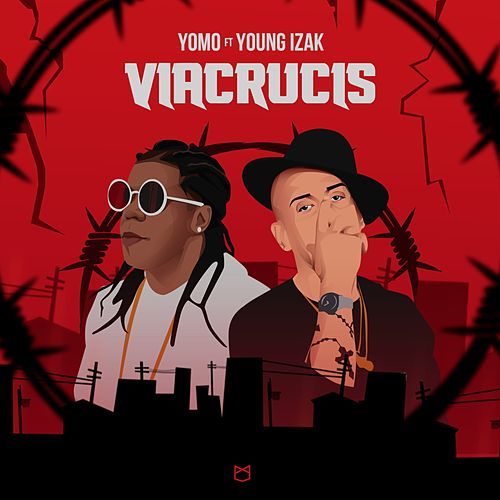 Viacrucis by Yomo