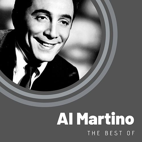 The Best of Al Martino by Al Martino