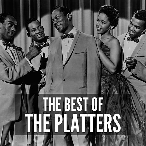 The best of The Platters de The Platters