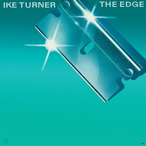 The Edge de Ike Turner
