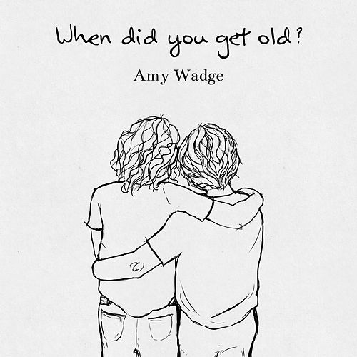 When Did You Get Old? de Amy Wadge