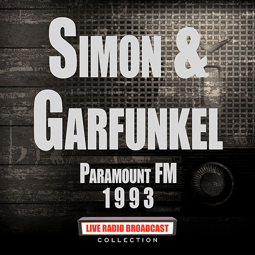 Live at the Paramount Theatre 1993 (Live) by Simon & Garfunkel