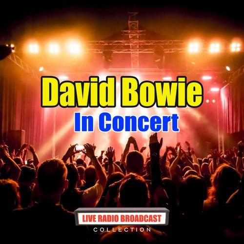 In Concert (Live) de David Bowie