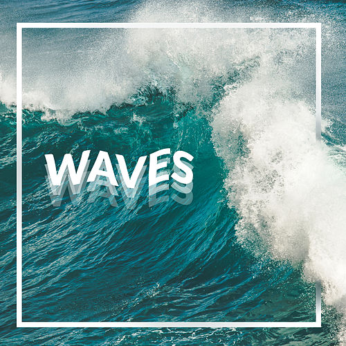 Waves: Music for Sleep, Meditation, Ocean Sounds by Trouble Sleeping Music Universe
