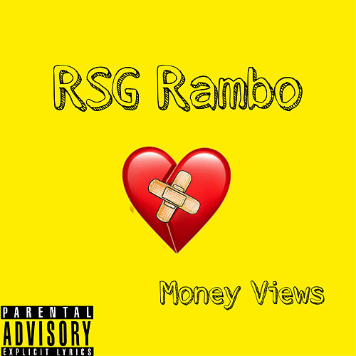 Them Days by Rsg Rambo
