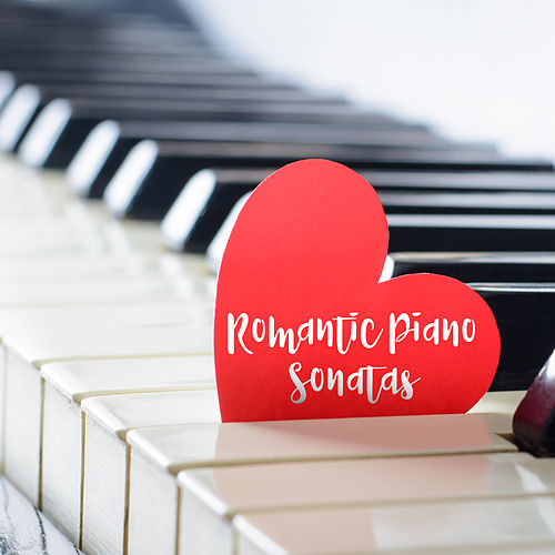 Romantic Piano Sonatas de Peaceful Piano