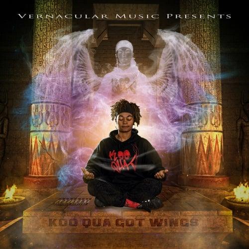 Koo Qua Got Wings de Koo Qua