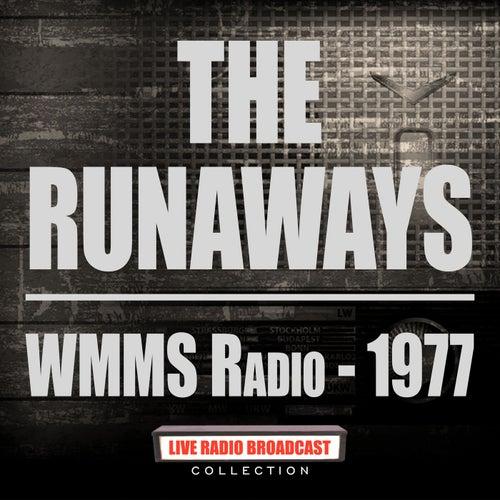 WMMS Radio - 1977 (Live) de The Runaways