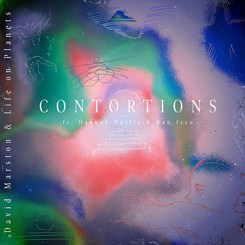 Contortions by David Marston