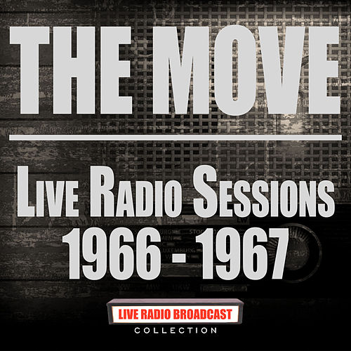 Live Radio Sessions 1966-1967 (Live) de The Move