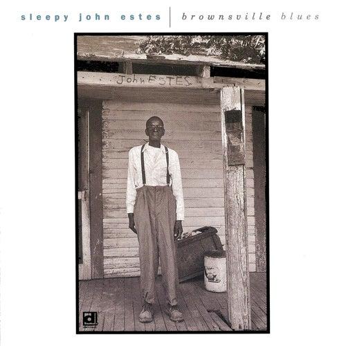 Brownsville Blues de Sleepy John Estes