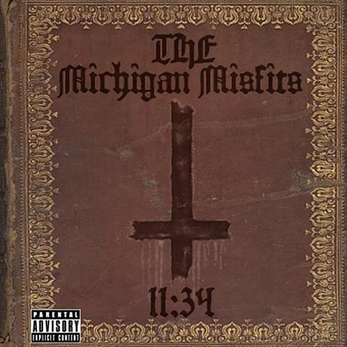 11:34 by The Michigan Misfits