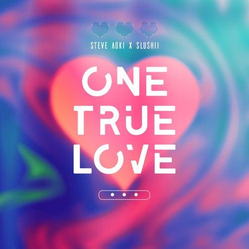 One True Love di Steve Aoki