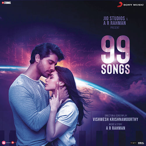 99 Songs (Original Motion Picture Soundtrack) by A.R. Rahman