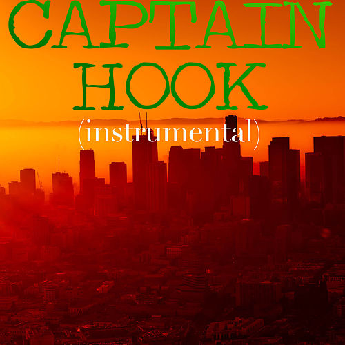 Captain Hook (Instrumental) de Kph