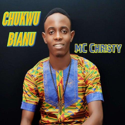 CHUKWU BIANU de MC Christy