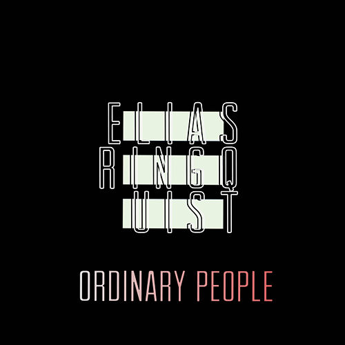 Ordinary People (Cover) de Elias Ringquist