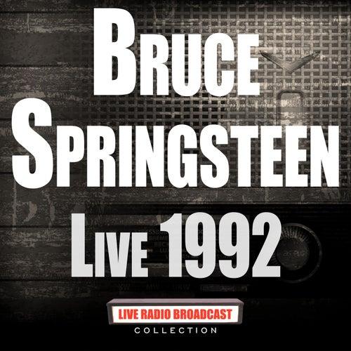 Live 1992 (Live) von Bruce Springsteen