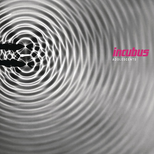 Adolescents by Incubus