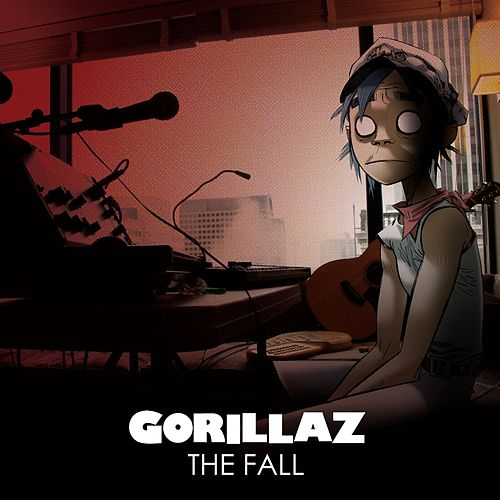 The Fall von Gorillaz