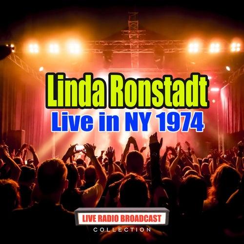 Live in NY 1974 (Live) de Linda Ronstadt