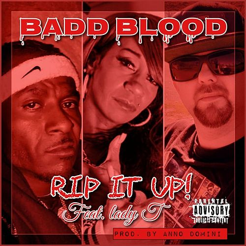 Rip It Up! de Badd Blood