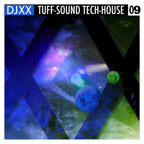 Tuff Sound Tech-House 09 de Djxx