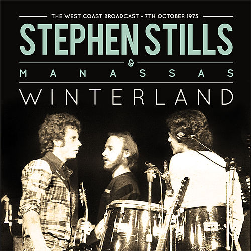 Winterland de Stephen Stills