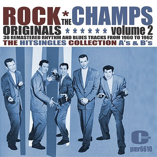 Rock Originals, Volume 2 de The Champs
