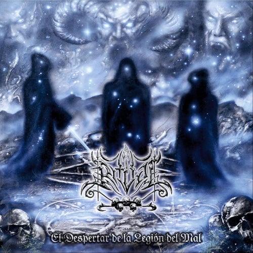 El Despertar de la Legión del Mal by Ritual